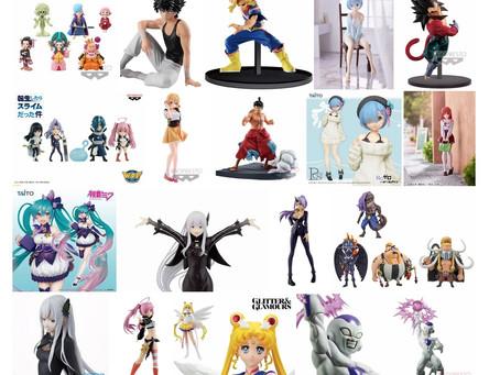Ajout de 27 figurines en boutique petit, moyen et gros budget !