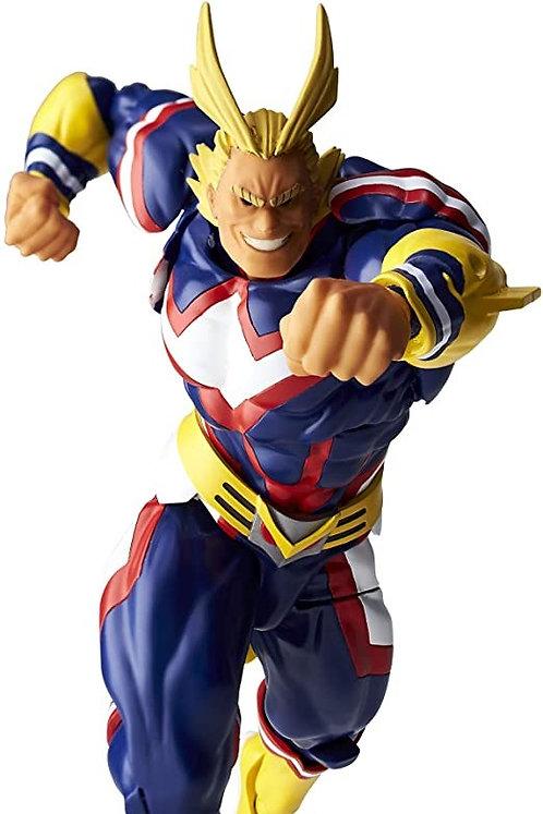 All Might Amazing Yamaguchi Action Figurine