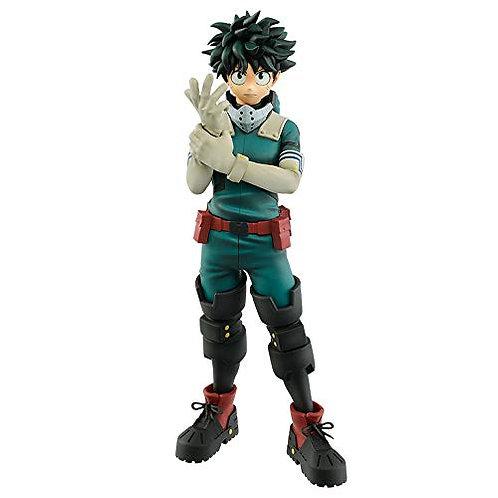 Izuku Midoriya Figurine Age of Heroes