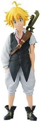 Meliodas Figurine Ichiban Kuji Prix A