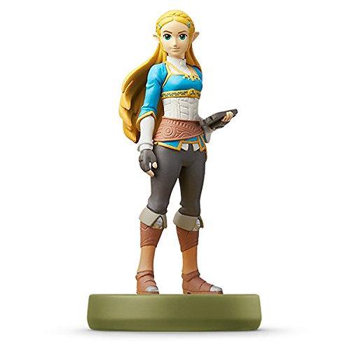 Amiibo Zelda (série La légende de Zelda)