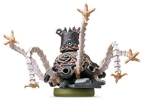 Amiibo Guardian (série La légende de Zelda)