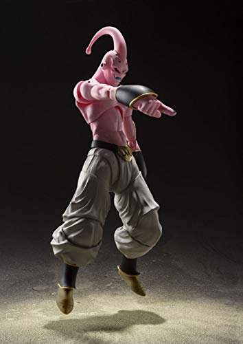 Majin Buu Evil ver. Figurine S.H.Figuarts