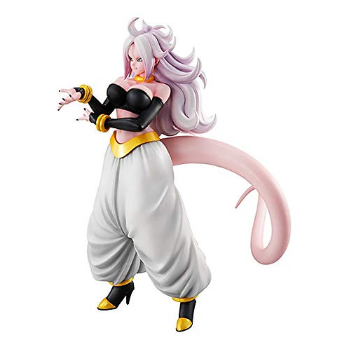 Android 21 Figurine DB Girls