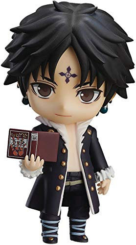 Chrollo Lucilfer Nendoroid Action Figurine