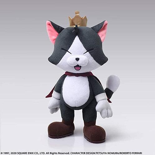 Final Fantasy VII Cat sìth Figurine Action Doll