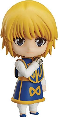 Kurapika Nendoroid Action Figurine