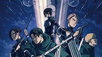Puzzle Attack on Titan The final Season Chosaheidan 1000 pièces