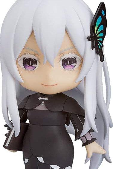 Echidna Figurine Nendoroid