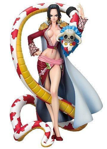 Boa Hancock Figurine SQ Special Quality