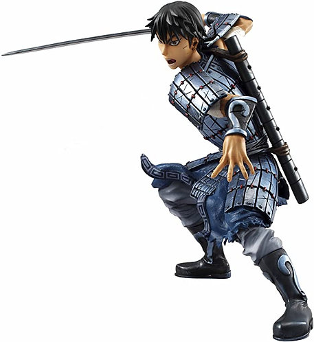 Kingdom-Figurine Shin Figuarts Zero