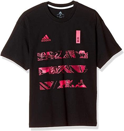 Adidas x Captain Tsubasa Men's T-shirt