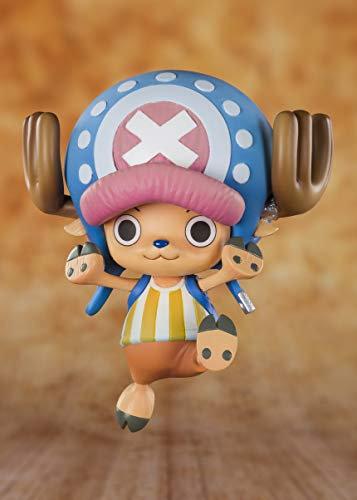 Cotton Candy Lover Chopper Figuarts Zero Figurine