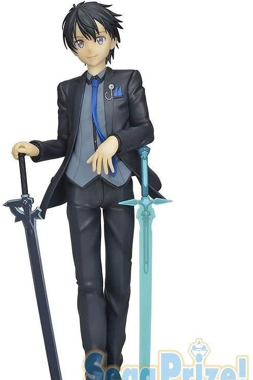 Kirito Figurine Limited Premium Ex-Chronicle Ver.