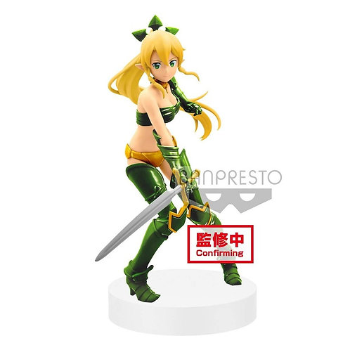 Leafa Figurine EXQ Bikino Armor Ver.