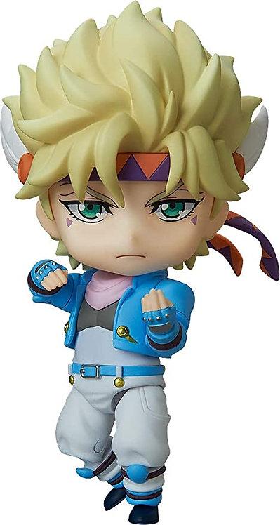 """Battle Tendency"" Caesar A Zeperi Nendoroid Figurine"