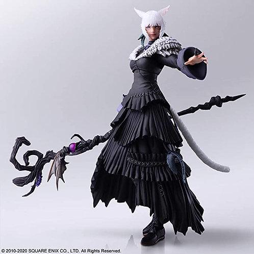 Final Fantasy XIV Y'shtola Figurine Bling Arts