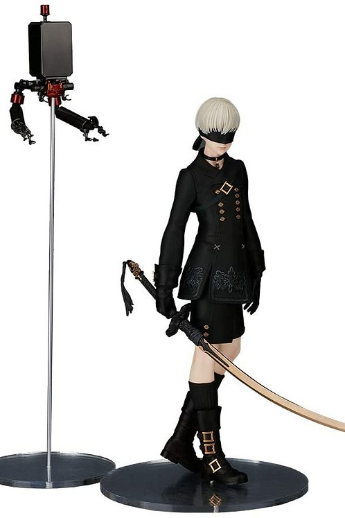 NieR Automata YoRHa No. 9 Type S Figurine version DX