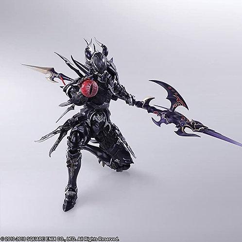Final Fantasy XIV Estinien Figurine Bling Arts