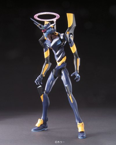 Mark.06 Action Figurine You Can Not Advance Model Evangelion