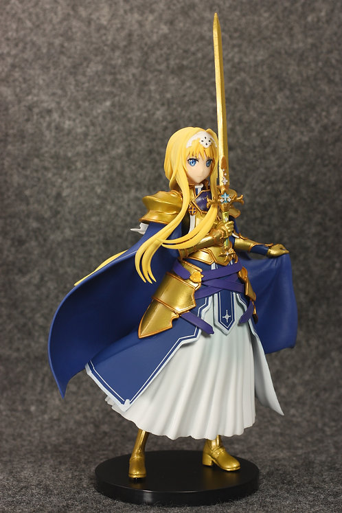 Alice Figurine Alice Synthesis Thirty