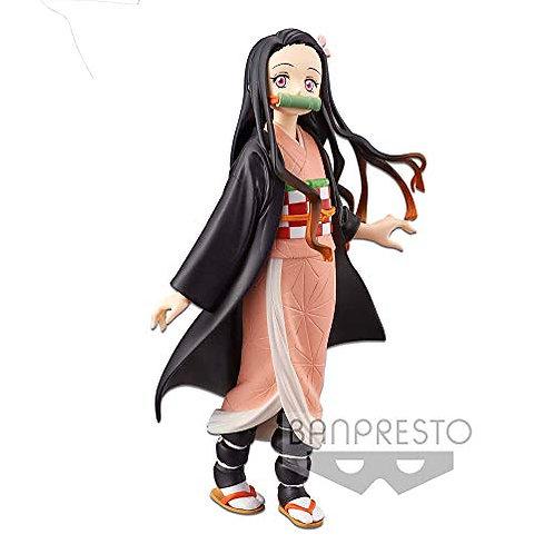 Nezuko Figurine Kizuna no sou