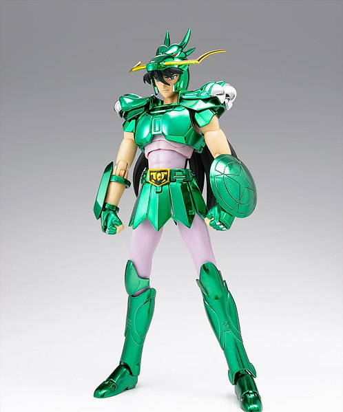 Dragon Shiryu (early bronze Holy Clothes) - Revival Version -