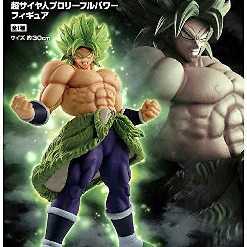 Broli Figurine Ichiban Kuji Ultimate Variation Prix C