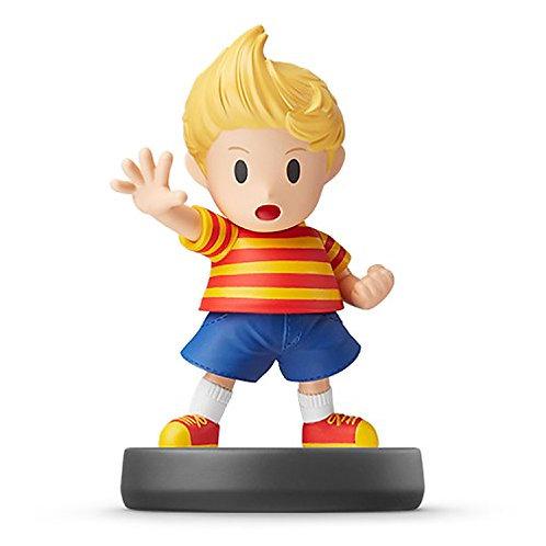 Amiibo luka (série Super Smash Bros.)