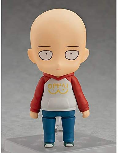 Saitama  Oppai parker Version Figurine Nendoroid