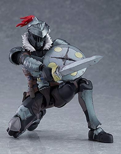 Dragon Slayer Figurine articulée Figma
