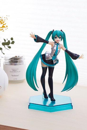 Hatsune Miku Figurine POP UP PARADE