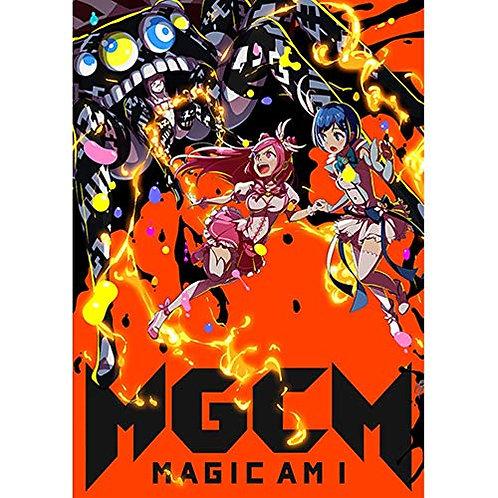 Le livre visuel officiel de Magicami