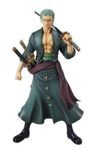 Roronoa Zoro Figurine Portrait of Pirates Sailing Again