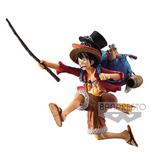 Monkey.D.Luffy Figurine One Piece Mania