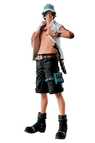 Portgas.D.Ace Figurine King of Artist