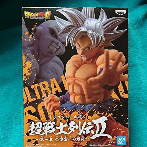 Son Goku Figurine DB Super