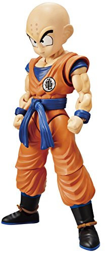 Krilin Dragon Ball Plastic model Figurine-rise Standard