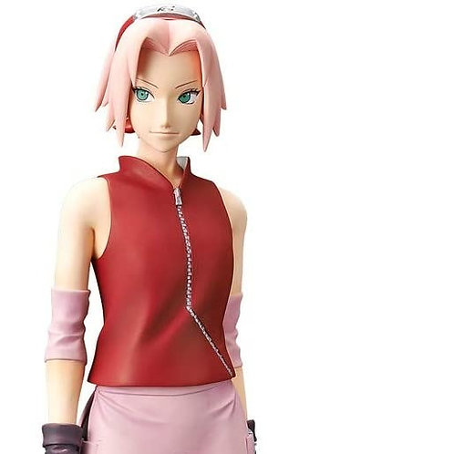 Sakura Figurine Grandista -Shinobi Relations- (Prix salles d'arcade)