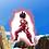 Thumbnail: Goku Kaiouken  Figurine S.H. Figuarts