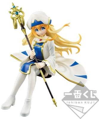 Priestess Figurine Ichiban Kuki Prix A