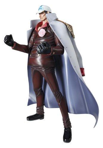Sakazuki (Akainu) Figurine Portrait of Pirates NEO-DX