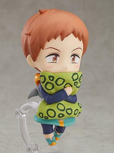King Figurine Nendoroid