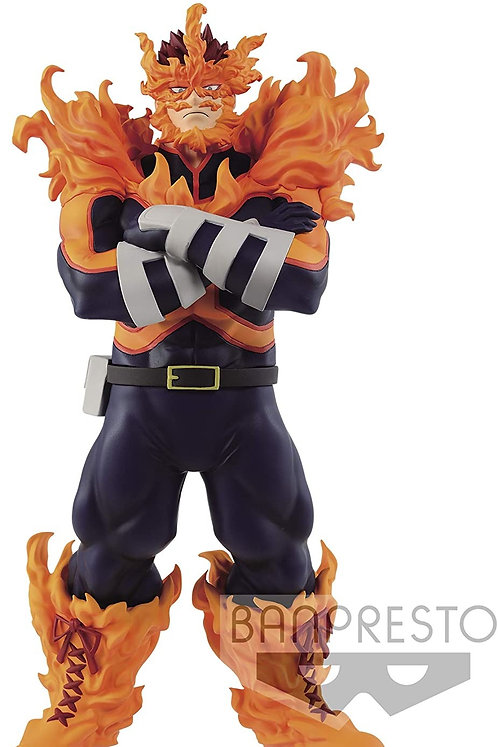 Hiroaka Endeavor Figurine Age of Heroes