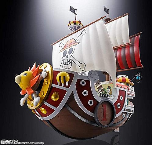 One Piece Southern Sunny Cruise Figurine moulée