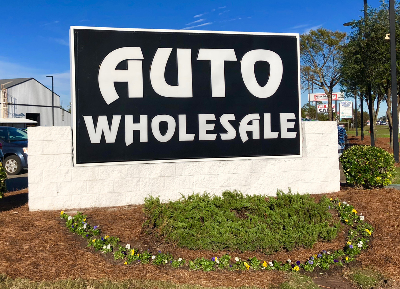 Auto Wholesale