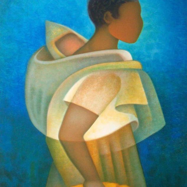 Maternité noire