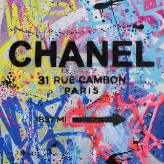 Chanel color