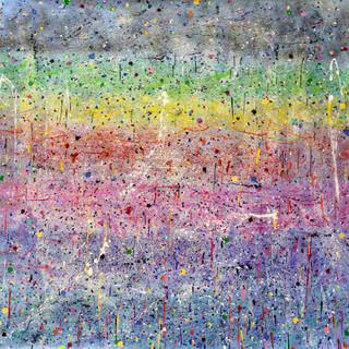 Rainbow projection