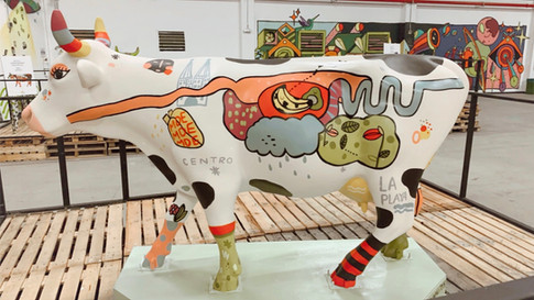 COW PARADE MEDELLÍN 2019